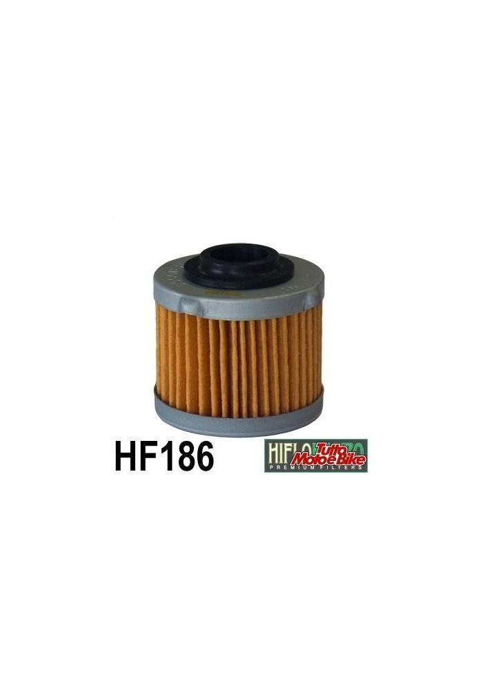 FILTRO OLIO HF186