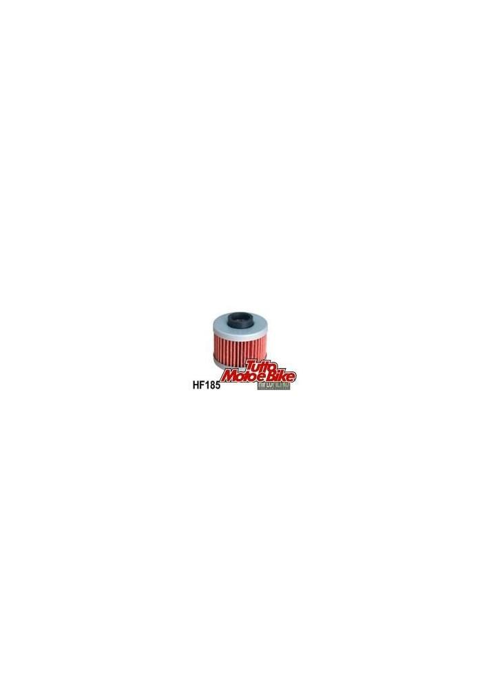 FILTRO OLIO HF185
