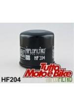 FILTRO OLIO HF204
