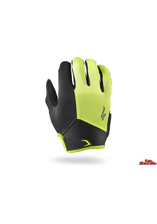 SPECIALIZED GUANTI SPORT LONG FINGERS