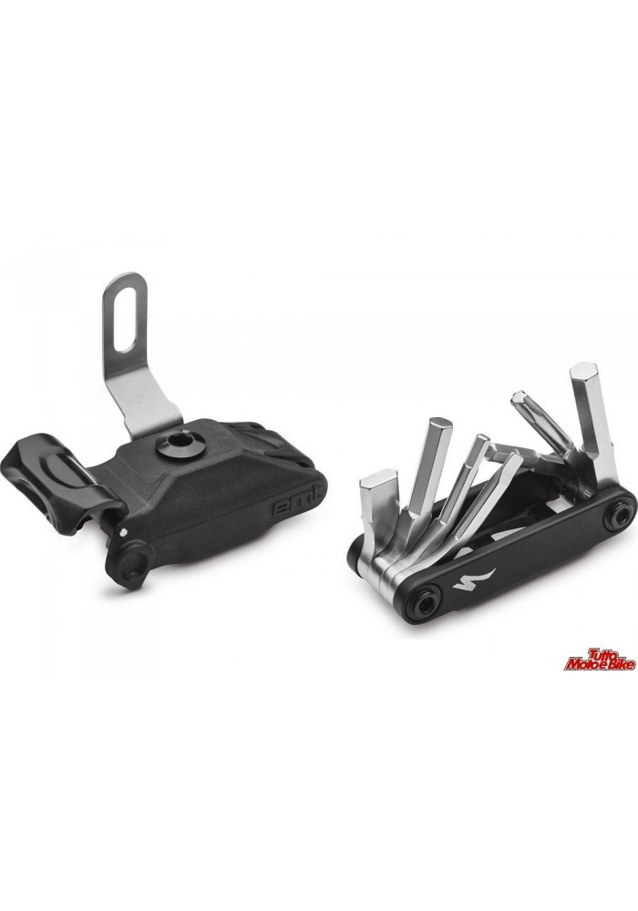 SPECIALIZED EMT CAGE MOUNT MTB TOOL