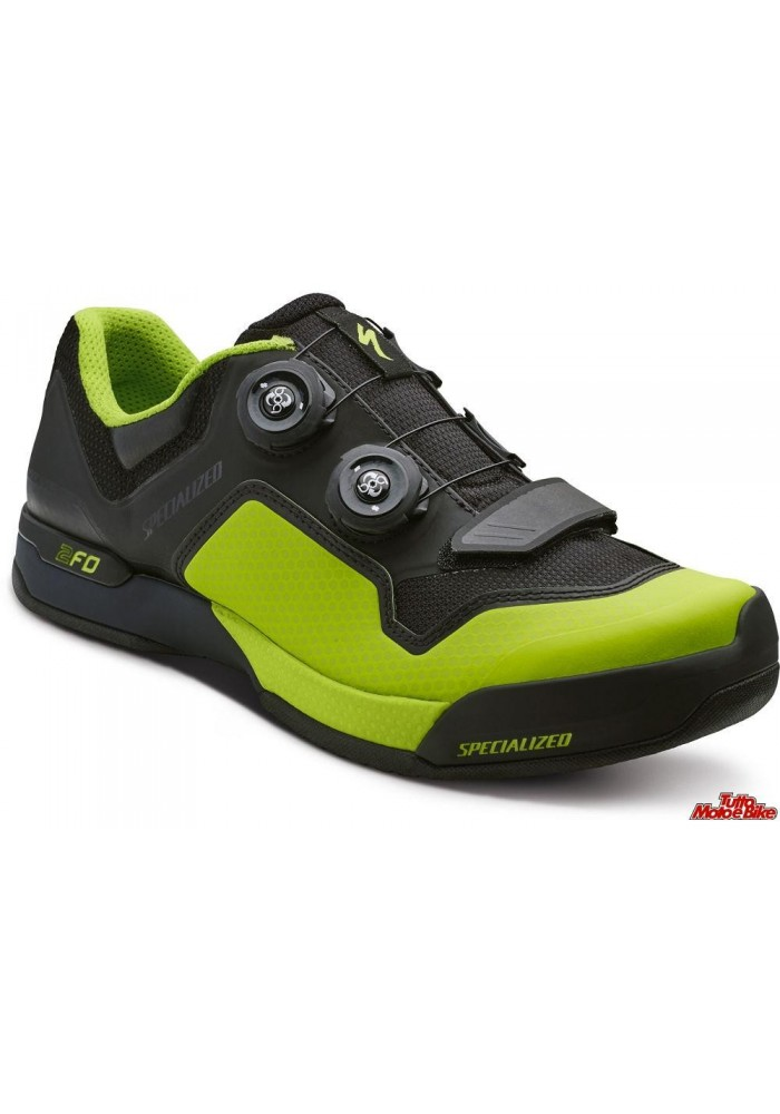 SPECIALIZED SCARPE 2FO CLIPLITE