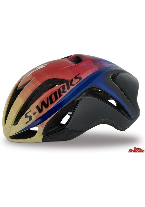 CASCO SPECIALIZED S-WORKS EVADE W