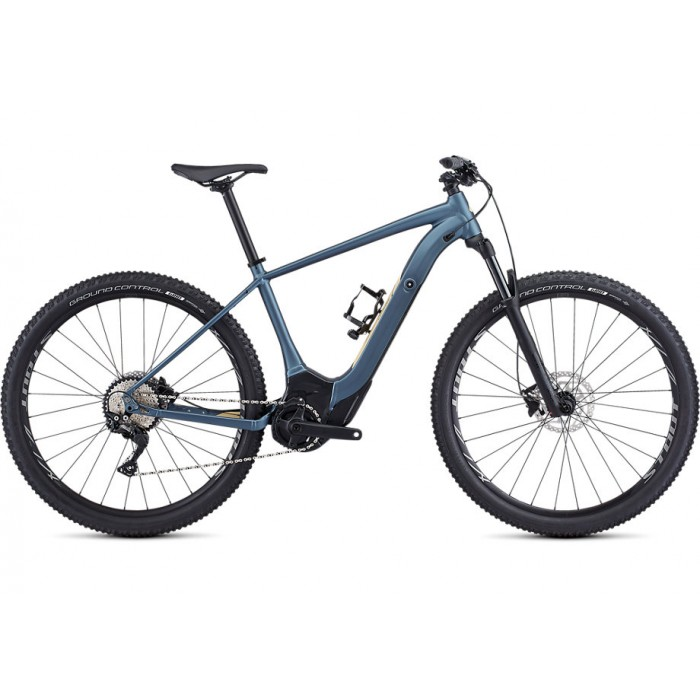 SPECIALIZED TURBO LEVO HARDTAIL COMP M5 2020
