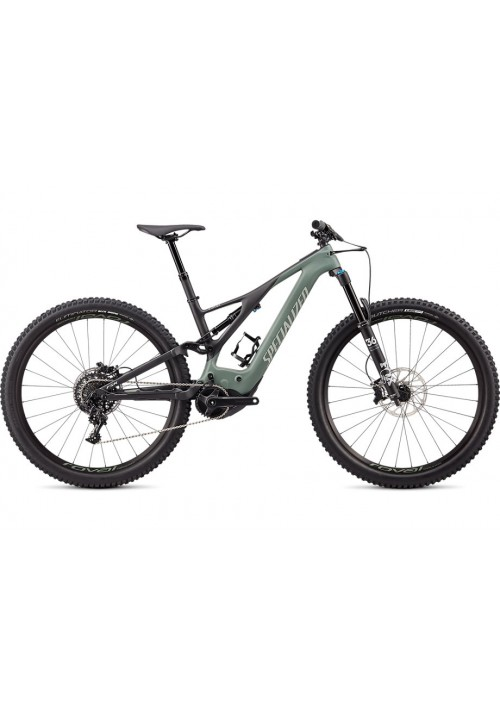 SPECIALIZED S-WORKS TURBO LEVO 2020