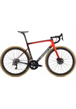 SPECIALIZED S-WORKS TARMAC DISC DURA ACE Di2 2020