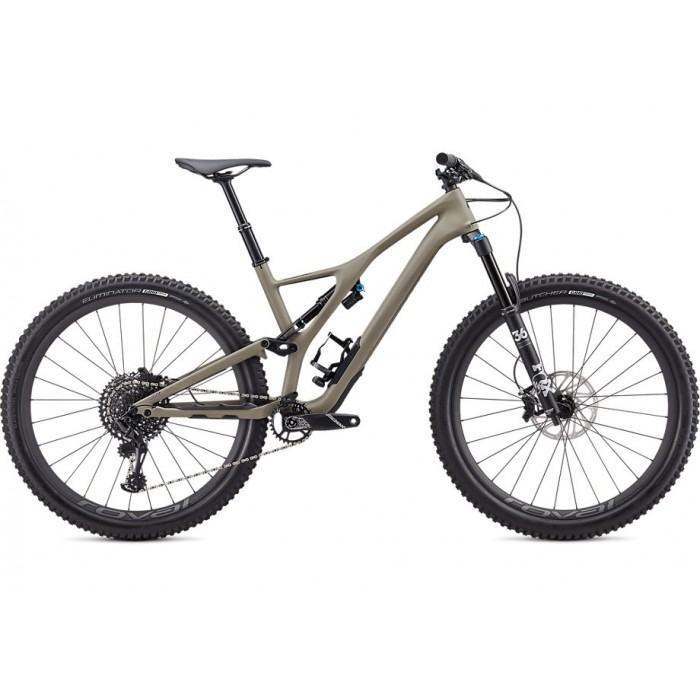 "SPECIALIZED STUMPJUMPER EXPERT CARBON 29"" 2020"