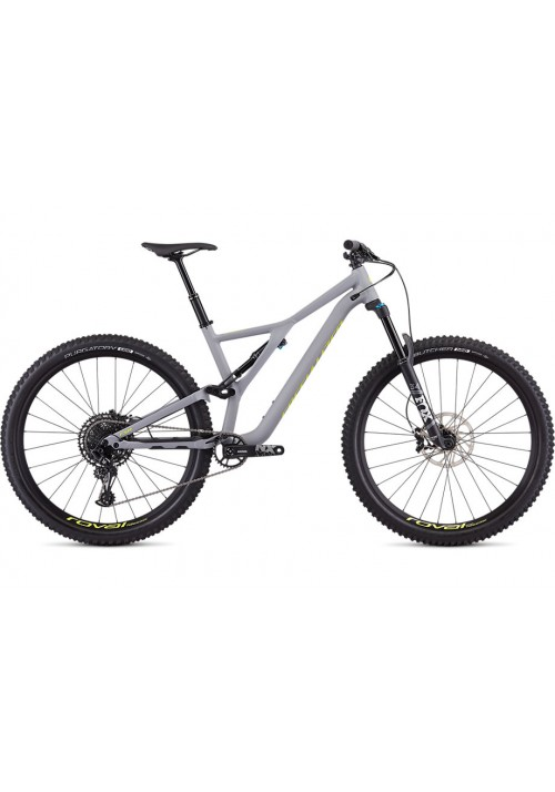 "SPECIALIZED STUMPJUMPER COMP M5 29"" 2020"