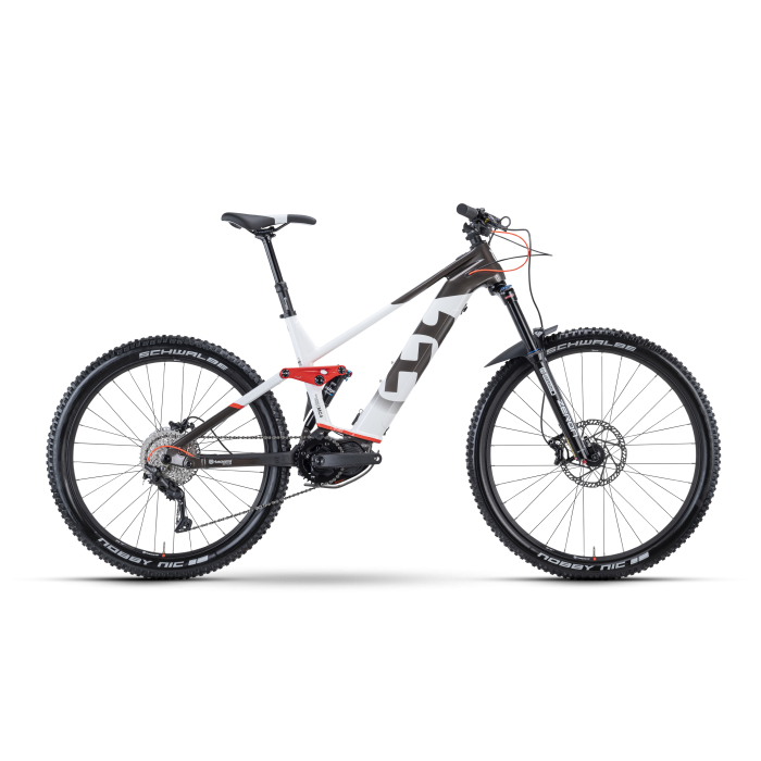 HUSQVARNA MOUNTAIN CROSS 4 2021