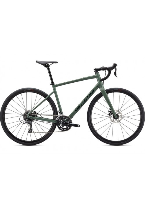 SPECIALIZED DIVERGE E5 BASE 2021
