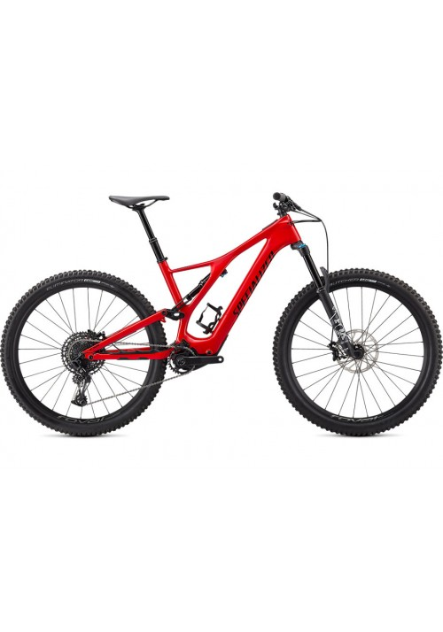 SPECIALIZED TURBO LEVO SL COMP CARBON 2021