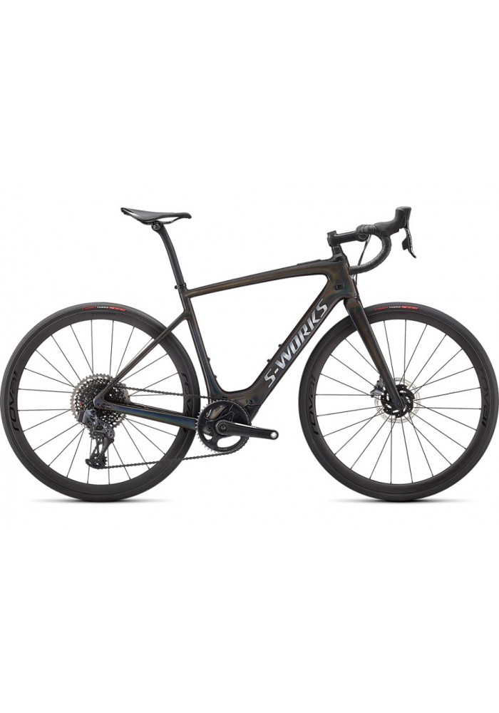SPECIALIZED S-WORKS TURBO CREO SL 2020