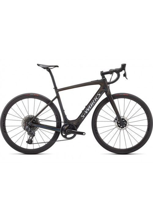 SPECIALIZED S-WORKS TURBO CREO SL 2021