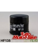 FILTRO OLIO HF138