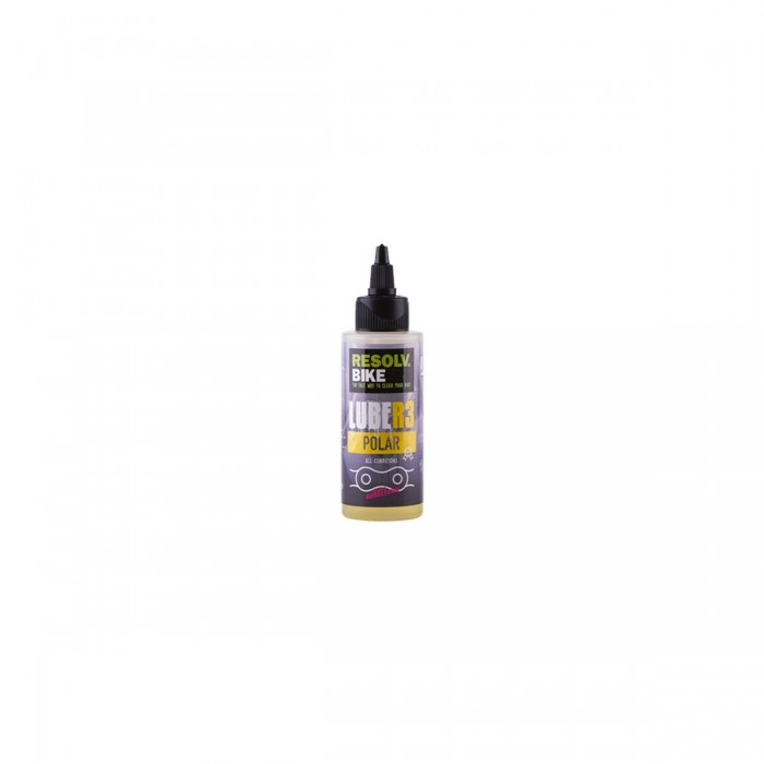 LUBRIFICANTE CATENA RESOLBIKE LUBE R3 POLAR 100ml