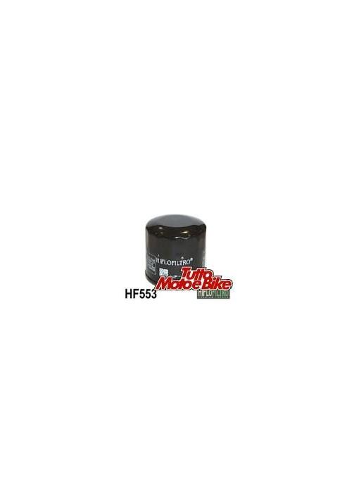FILTRO OLIO HF553