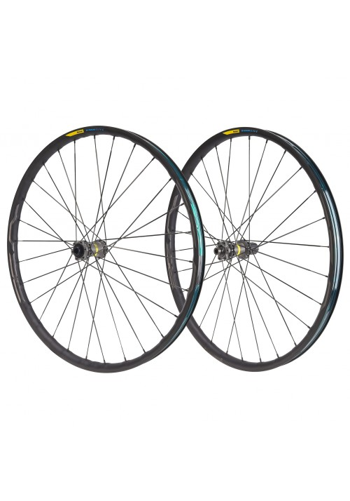COPPIA RUOTE MAVIC CROSSMAX ELITE CARBON 29