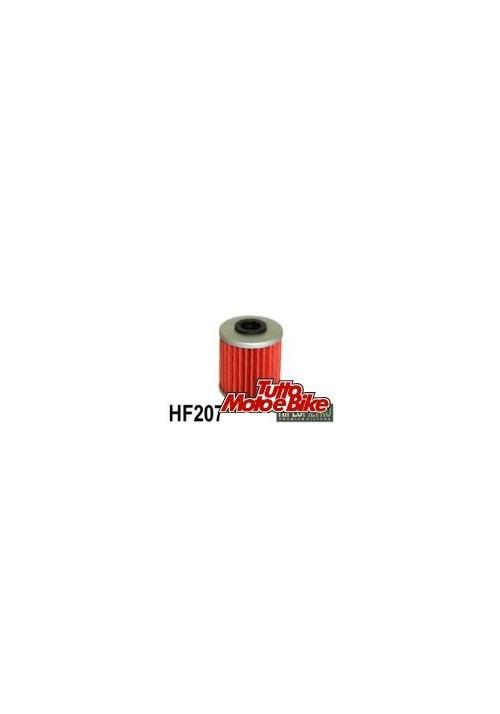 FILTRO OLIO HF207