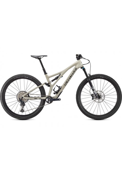 SPECIALIZED STUMPJUMPER FSR COMP CARBON 2021