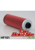 FILTRO OLIO HF161