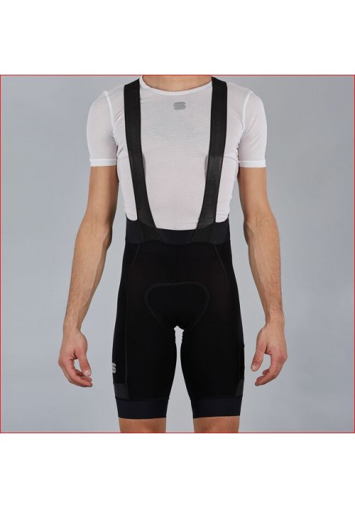 SALOPETTE SPORTFUL SUPERGIARA BIB SHORT BLACK