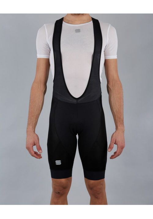 SALOPETTE SPORTFUL NEO BIB SHORT BLACK