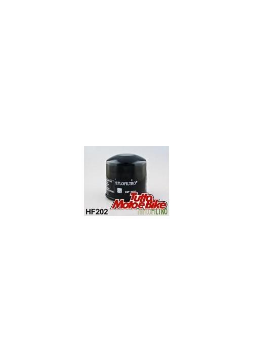 FILTRO OLIO HF202