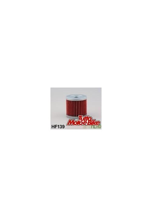 FILTRO OLIO HF139