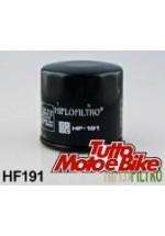 FILTRO OLIO HF191