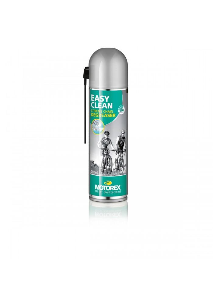 SGRASSATORE MOTOREX EASY CLEAN 500ml